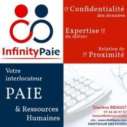 Infinity Paie