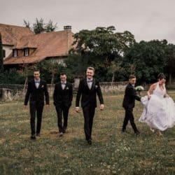 Photographie Mariages moody charente & maine-et-loire