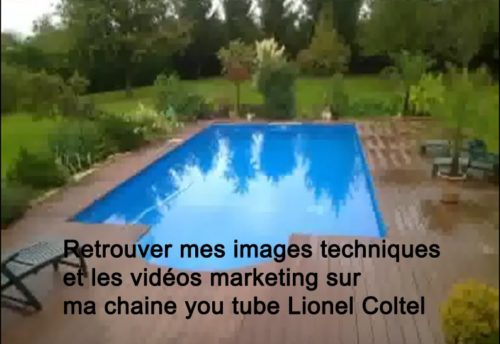 annonces vente licence piscine