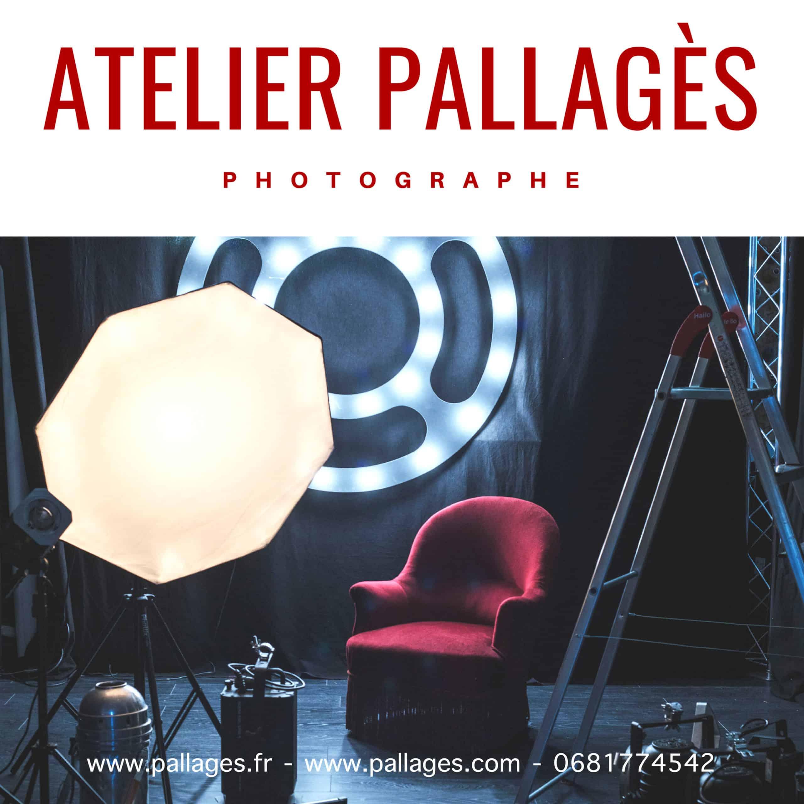 Atelier Pallagès