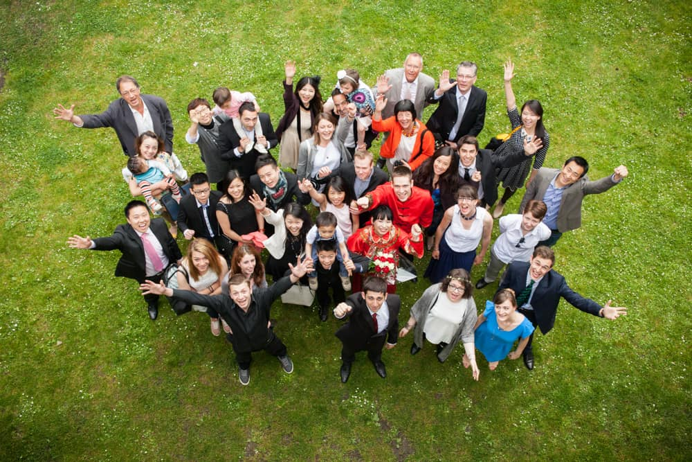 Photo de groupe All Pictures Studio By Jérôme Dumouchel