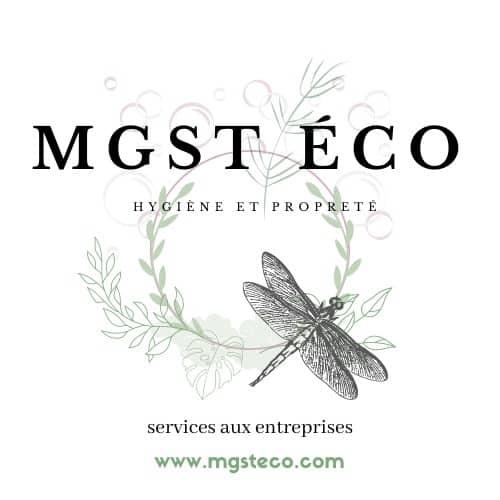 logo MGST