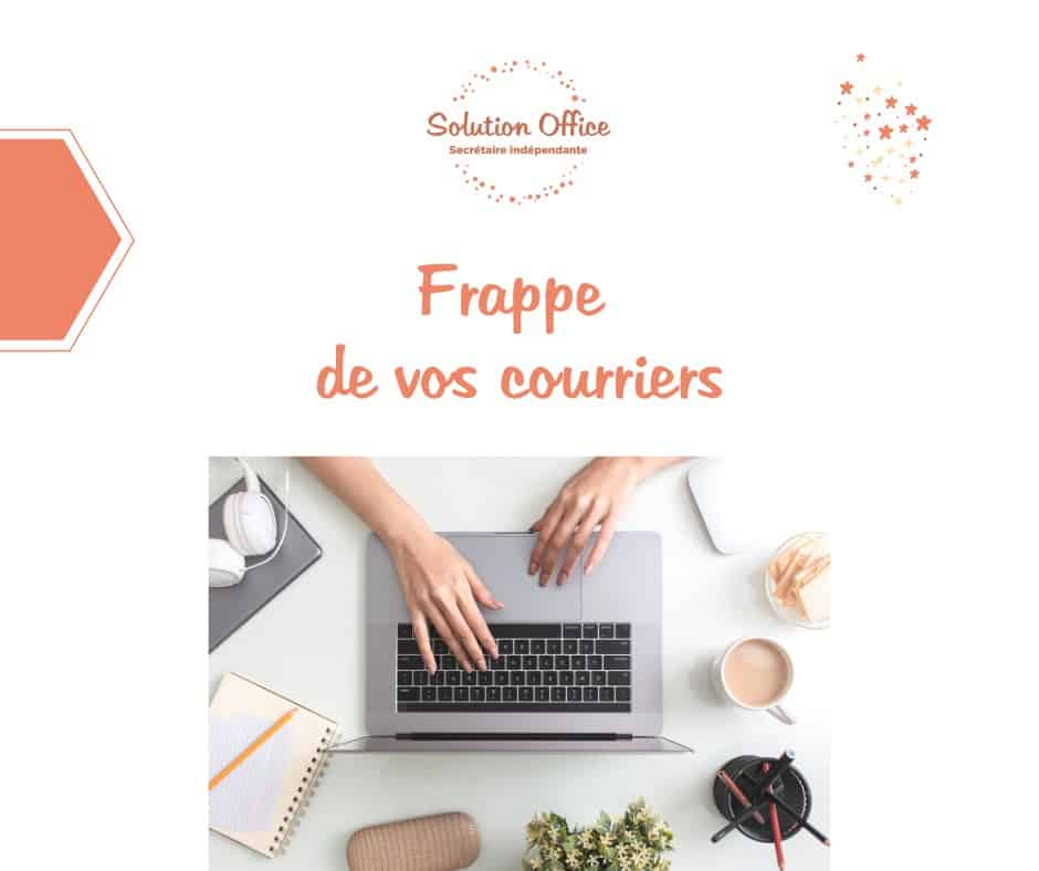9. frappe courriers
